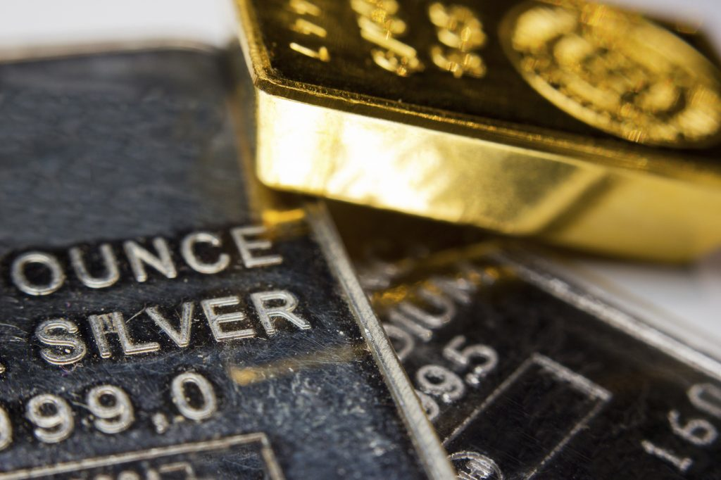 Everything Bubble And Stagflation Are About To Create Skyrocketing Gold & Silver Prices |