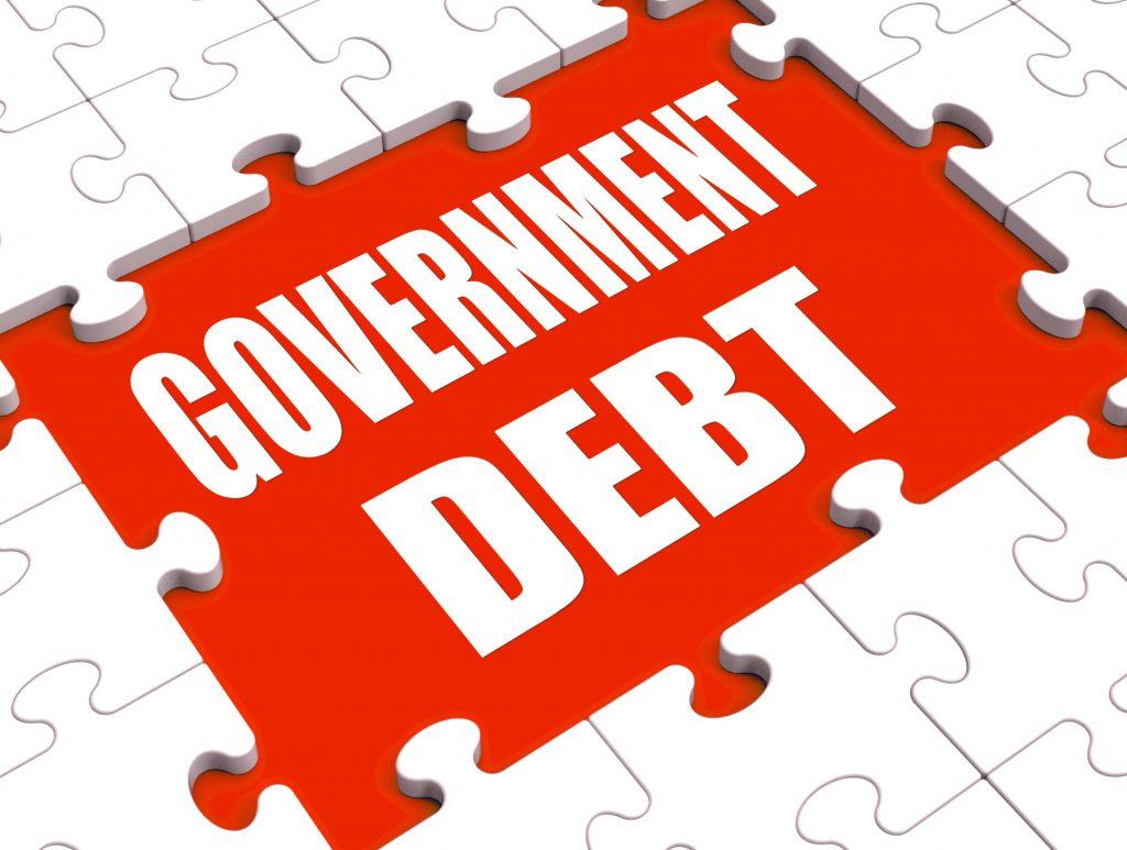 Really Bad Ideas, Part 3: Government Debt Isn't Actually Debt |