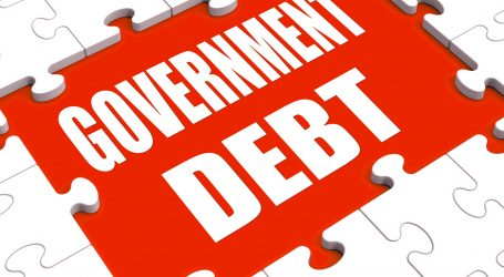Really Bad Ideas, Part 3: Government Debt Isn't Actually Debt
