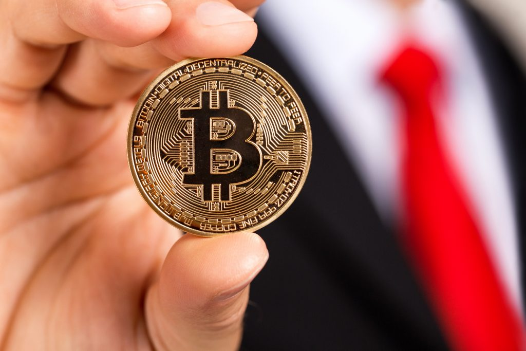 Is Bitcoin Money? |