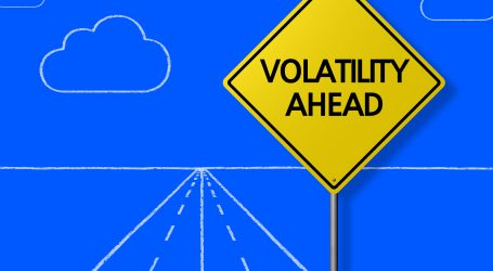 Low Volatility Won't Last Forever
