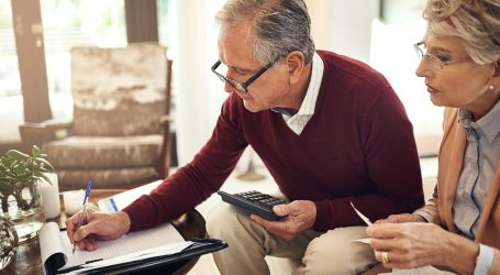 Lump Sum vs Monthly Pensions