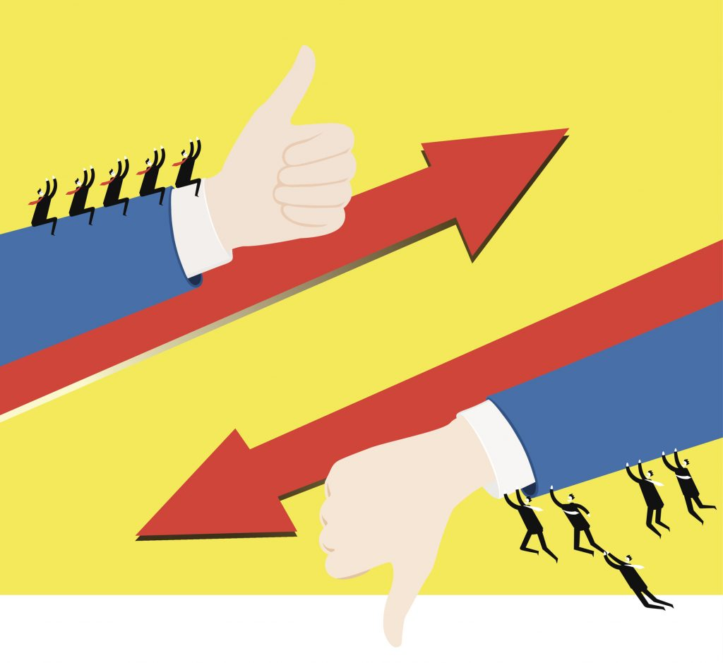 Why Do Bond Prices Go Down When Interest Rates Rise? |