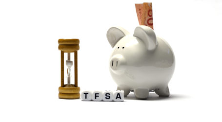 How Much TFSA Contribution Room Do I Have (2009-2018)?