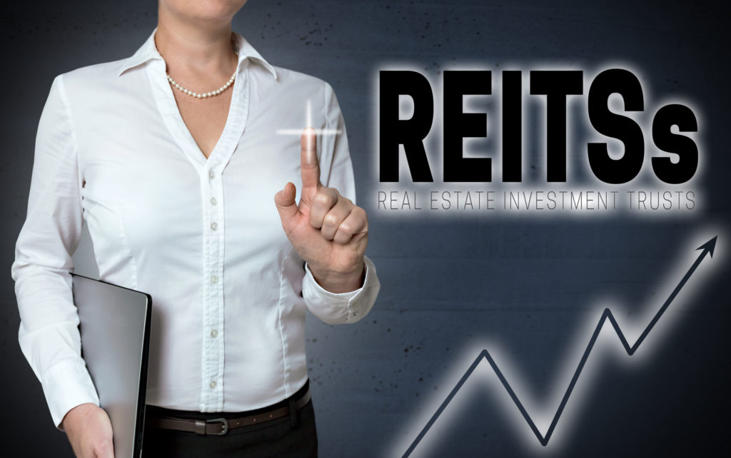 What Are the Different Types of REITs? | DIY Investor Resources
