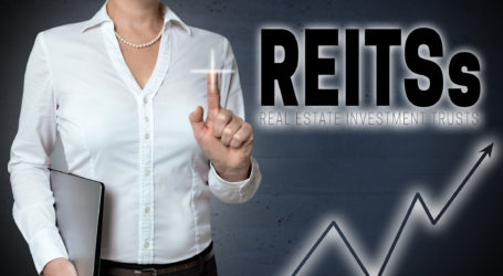 What Are the Different Types of REITs?