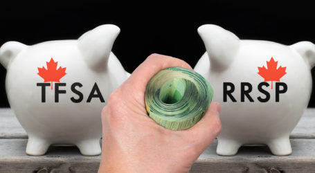 How To Transfer From An RRSP To A TFSA —And Why You Shouldn't