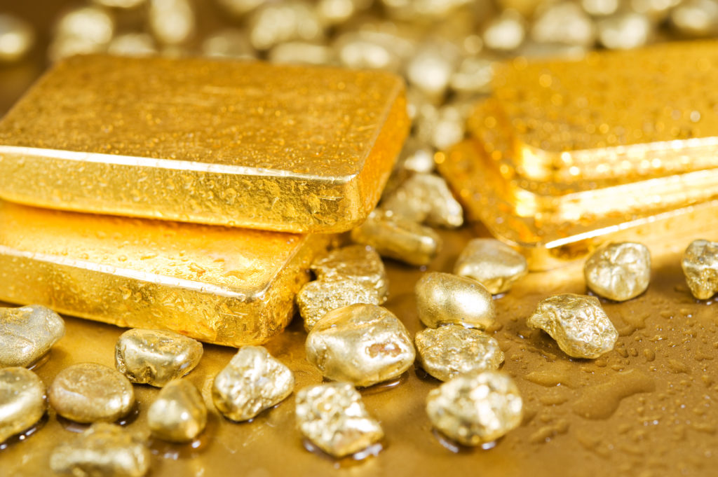 Opinion: 7 Reasons Why Investors Should Go For Gold in 2018 | DIY Investor Resources
