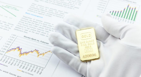 Why Gold Might Be Only Safe Investment In 2018