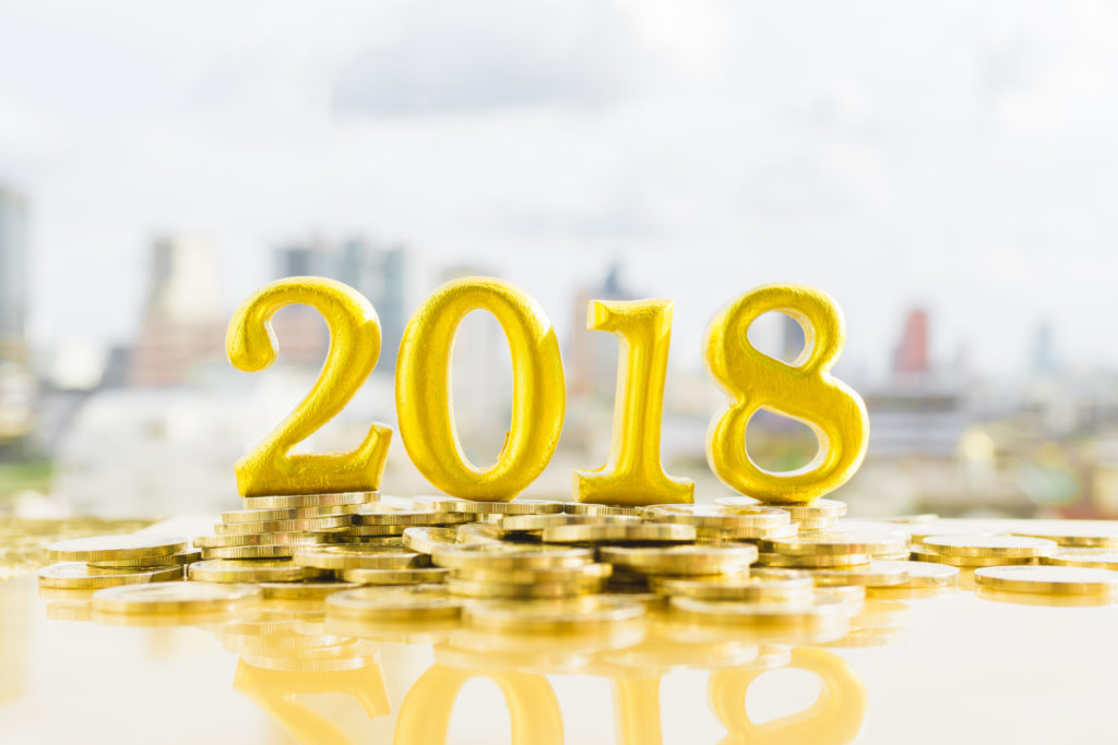 Why I'm Buying Gold in 2018 | DIY Investor Resource