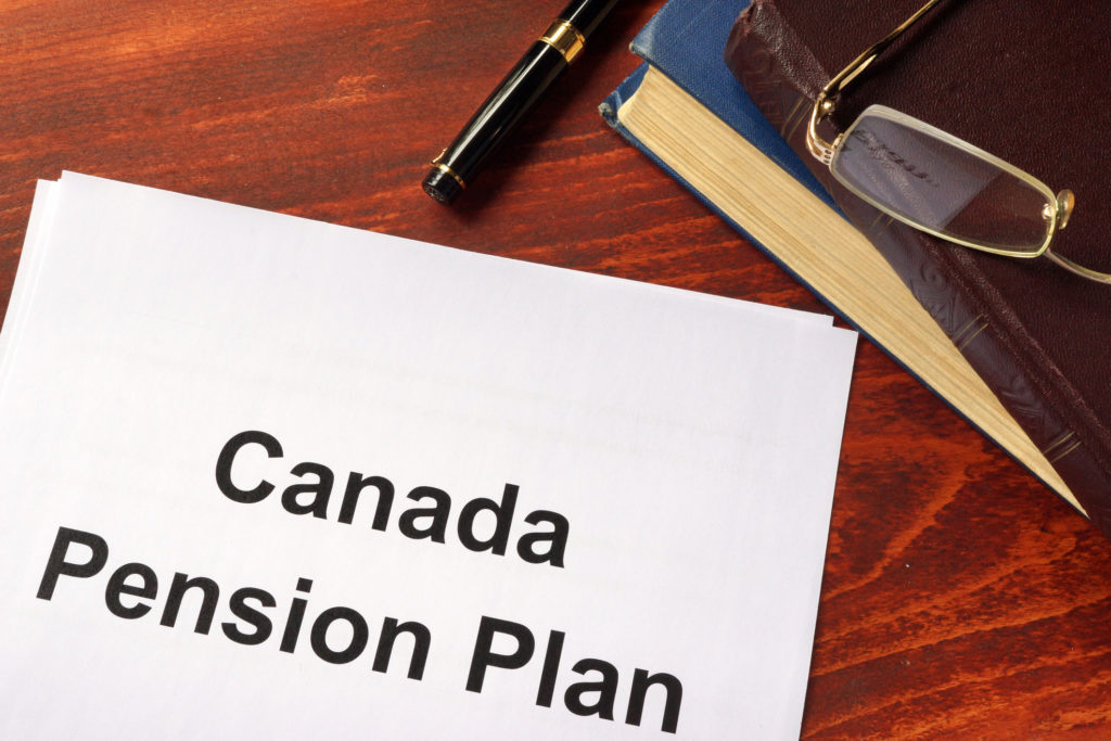 13 Things You Need to Know About Canada Pension Plan | DIY Investor Resources