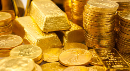 Gold Opens 2019 With Fanfare As Growth Concerns Fuel Interest In Safe Havens