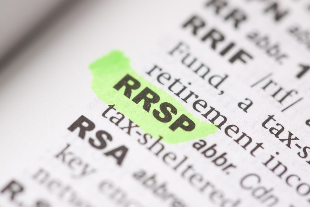 Why Maximizing RRSP Is Smart Choice | BMG DIY Investor