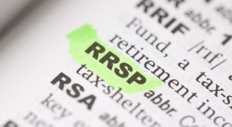 Why Maximizing Your RRSP is a Smart Choice