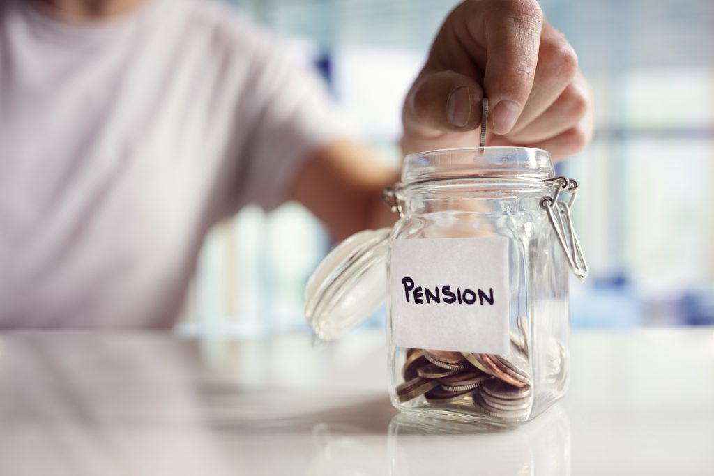 Pension Plans Using Risky Assumptions: Report | BMG DIY Investor