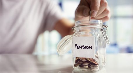 Pension Plans Using Risky Assumptions: Report