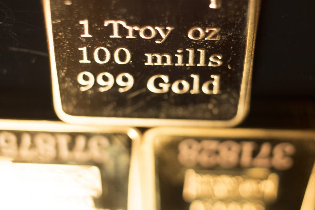 The Relevance of Gold As A Strategic Asset (2019) | BMG DIY Investor