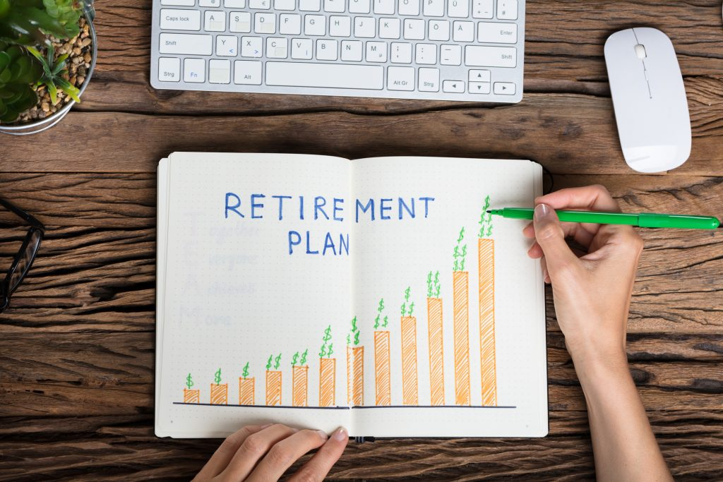 RRSP Strategies Every Investor In Their 60s Should Know | BMG DIY Investor