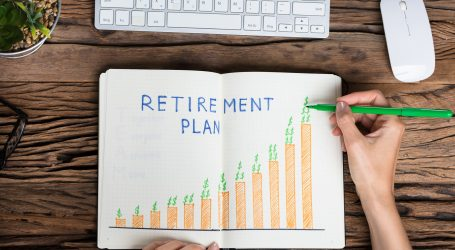 The RRSP Strategies Every Investor In Their 60s Should Know