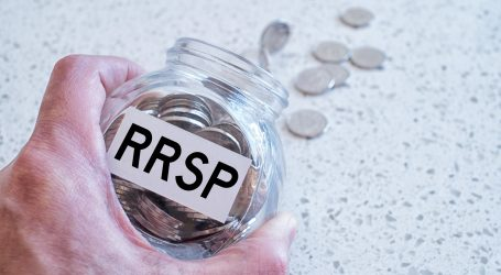 RRSPs Commonly Being Used to Repay Debt, Pay Expenses