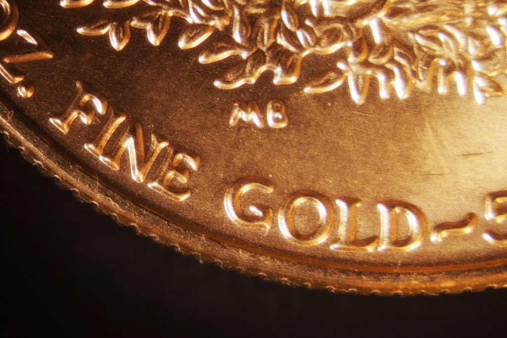 Fresh Optimism On Gold | BMG DIY Investor