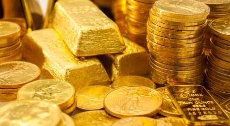 Gold: A Zero-Risk Monetary Asset