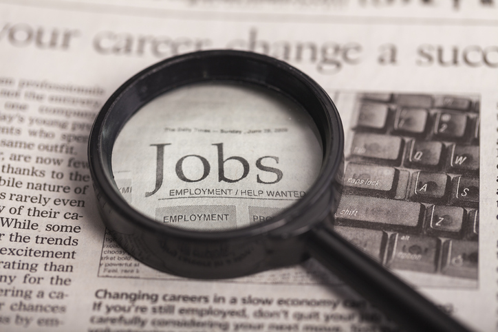 Canada added 13K jobs in March: ADP | BMG DIY Investor