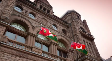Ontario Budget Includes Child-Care Tax Credit, Faster Write-Offs On Capital Investments