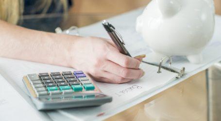 Key household debt ratio held steady in Q1