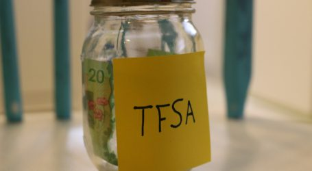 Canadians should be making better use of TFSAs