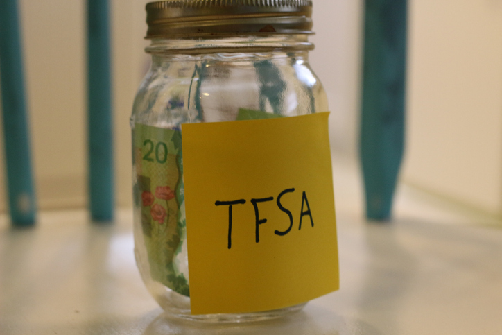 Canadians Should Be Making Better Use of TFSAs | BMG DIY Investor
