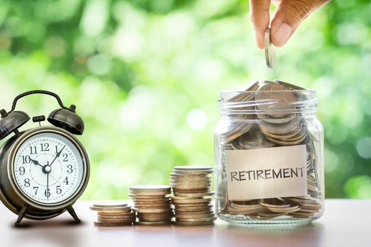 Workplace Pension Plans   BMG DIY Investor