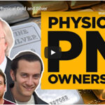 Physical Ownership of Precious Metals | BMG DIY Investor