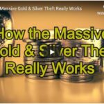 How the Massive Gold & Silver Theft Really Works | BMG DIY Investor