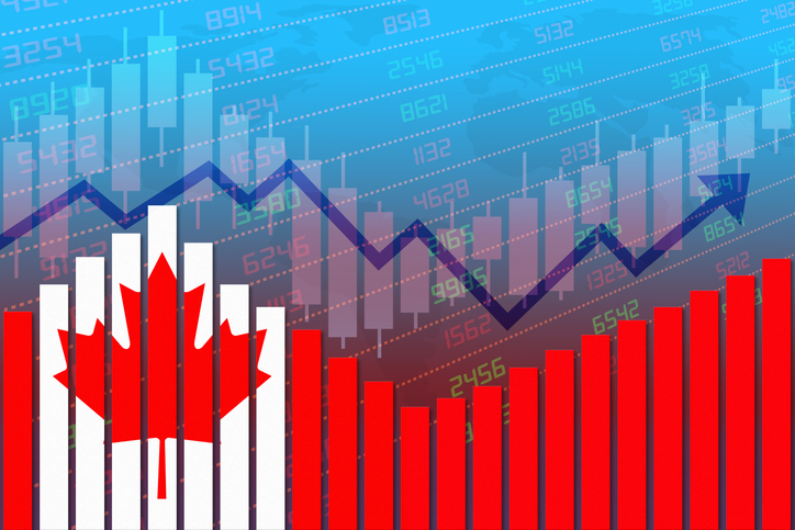 Inflation in Canada unexpectedly accelerates on shelter costs | BMG DIY Investor